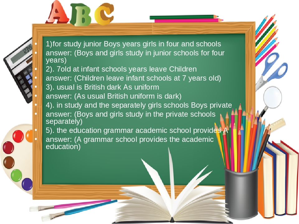 separate schools for boys and girls essay