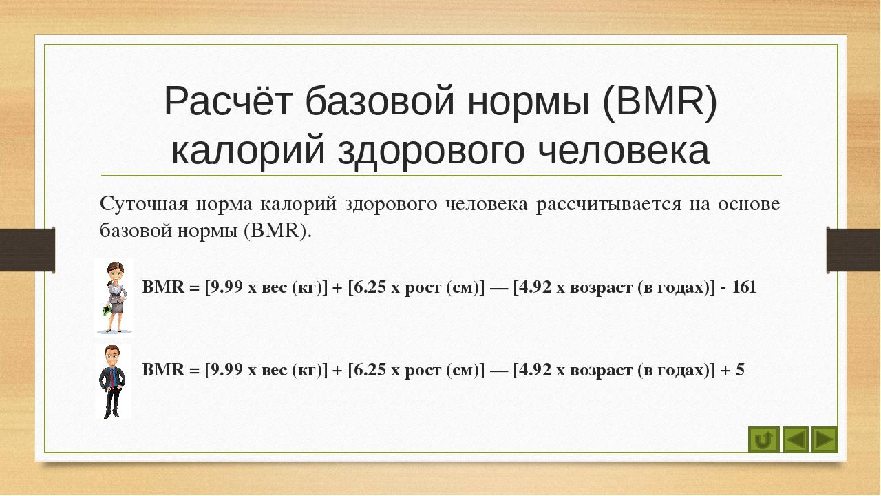 db43a7ea729a 3 слайд Зачем считать калории  Количество потреблённых калорий даёт запас  энергии ор