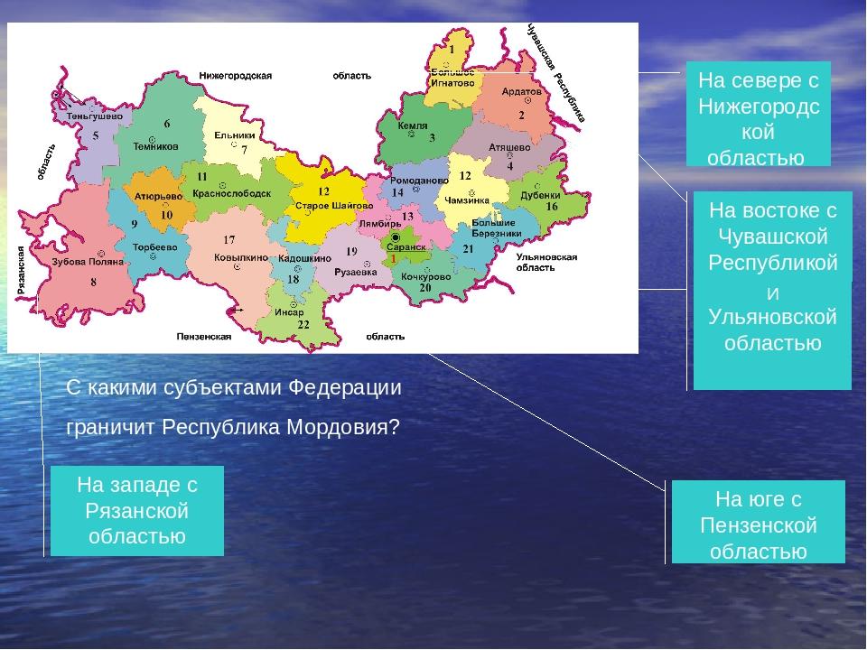 касается мордовия в российской федерации появления белых