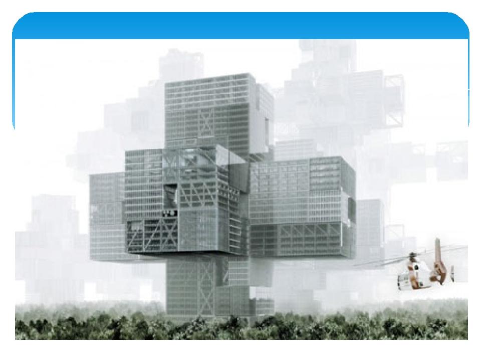 three dimensional urban green volume - 818×571