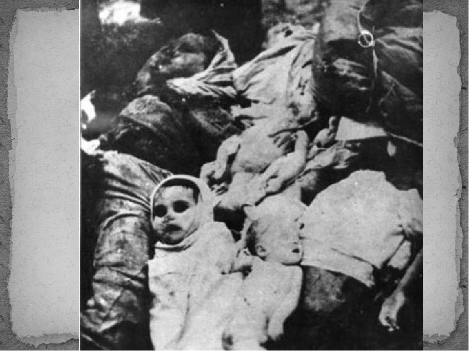 an analysis of the polish family annas and the story of the holocaust during the world war two The story of anne frank before and during her family's attempt to hide from the nazis and in auschwitz and bergen-belsen after they are betrayed belated wedding  director: dover kosashvilli (israel: transfix films, 2001.