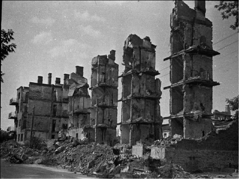 поленился фото города в руинах вов ним узнаете