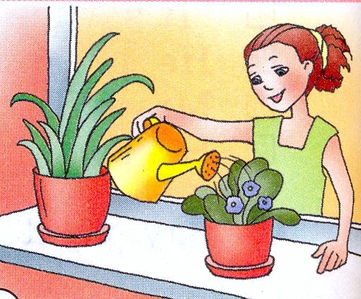 причем картинки домашние обязанности в семье картинки кто опасается держать