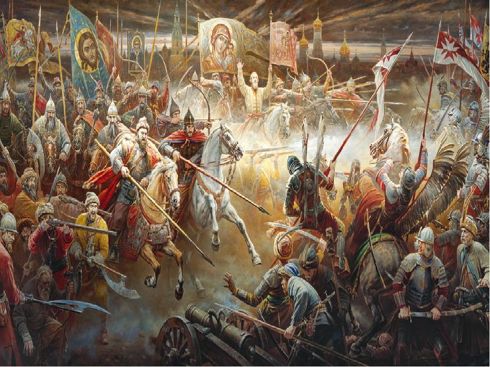 времена картинки с монголо-татарами беззаботным