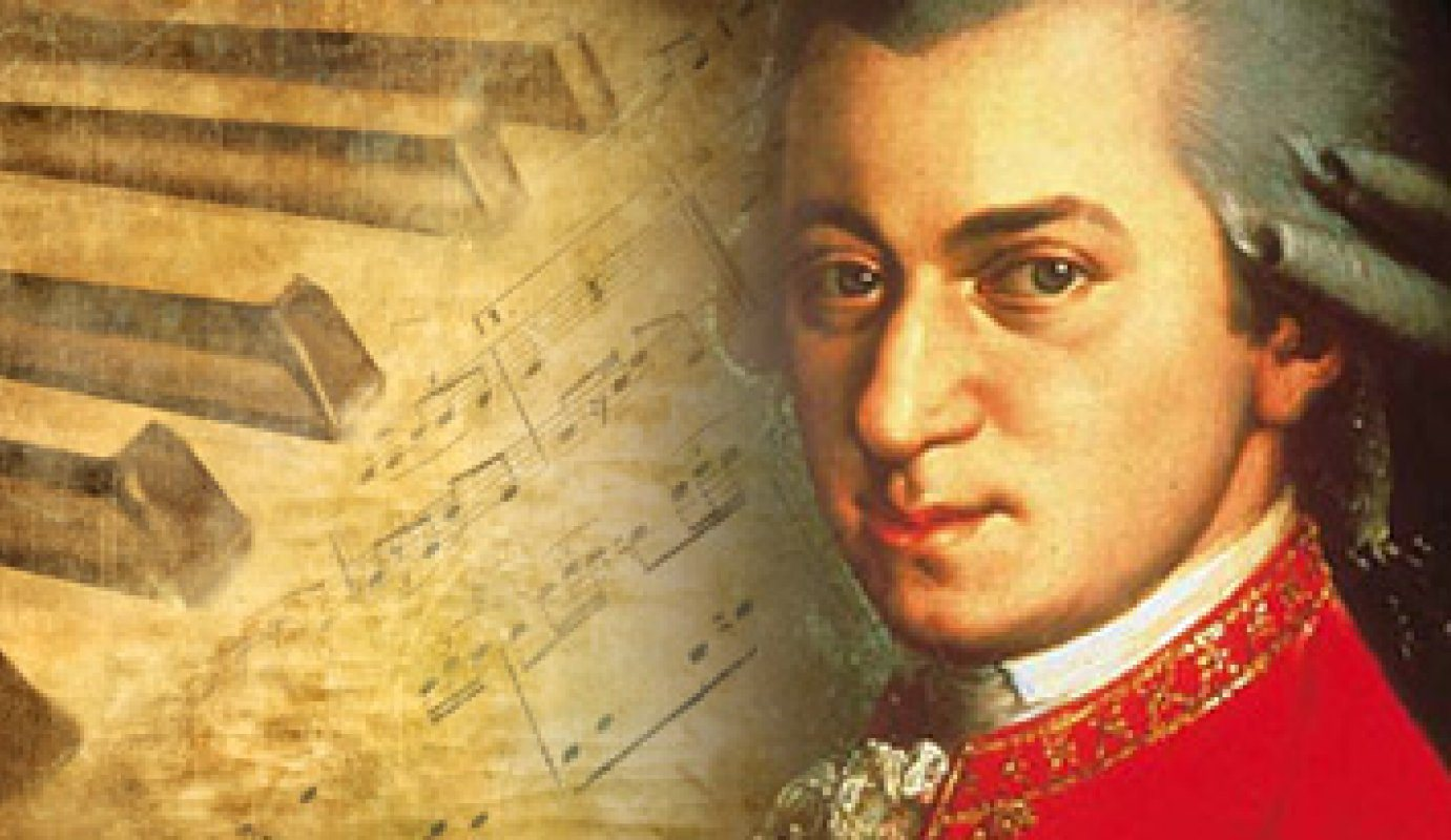 The Mozart effect can refer to A set of research results indicating that listening to Mozarts