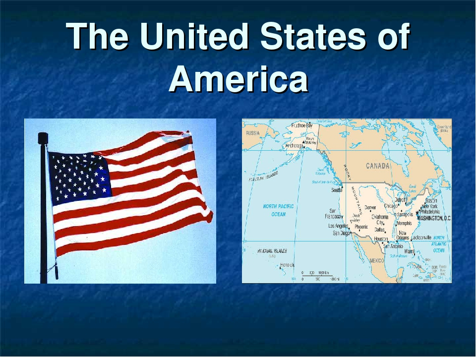 the united states of america 4 essay