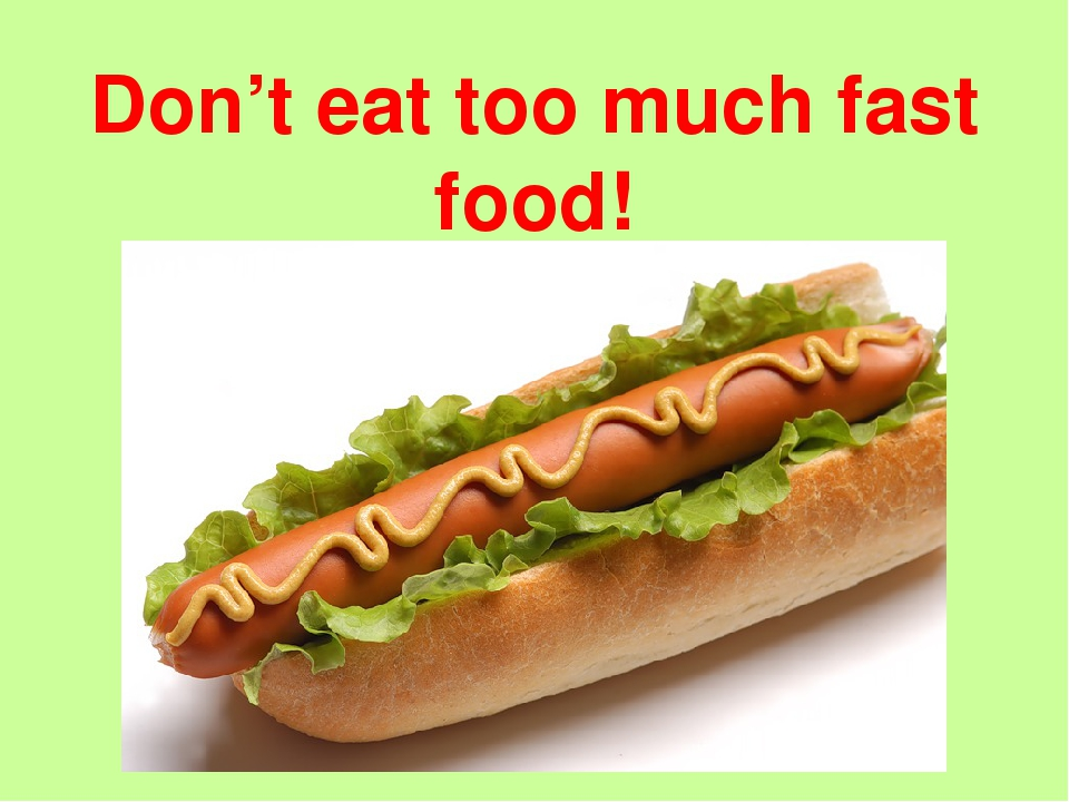effects of eating too much fast food essay Check out these 20 fast food articles to spark your creativity and help you get started on a juicy argumentative essay choosing the right fast food articles though you might think any article that appears in your google results is the perfect article for you the effects of fast food on the body.