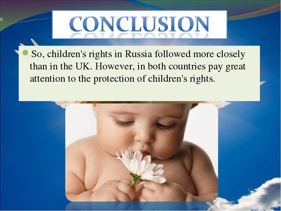 child rights in the uk The united nations convention on the rights of the child, or uncrc, is the basis of all of unicef's work it is the most complete statement of children's rights ever produced and is the most widely-ratified international human rights treaty in history.