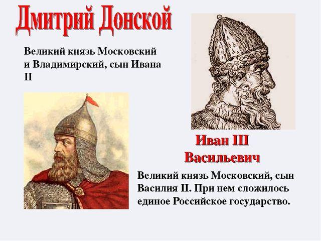Урок 3 класс земля и люди московского государства