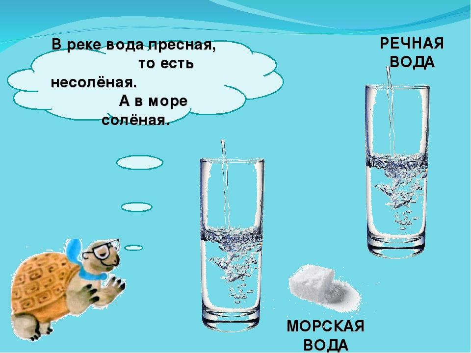 Как из морской воды сделать пресную воду 43
