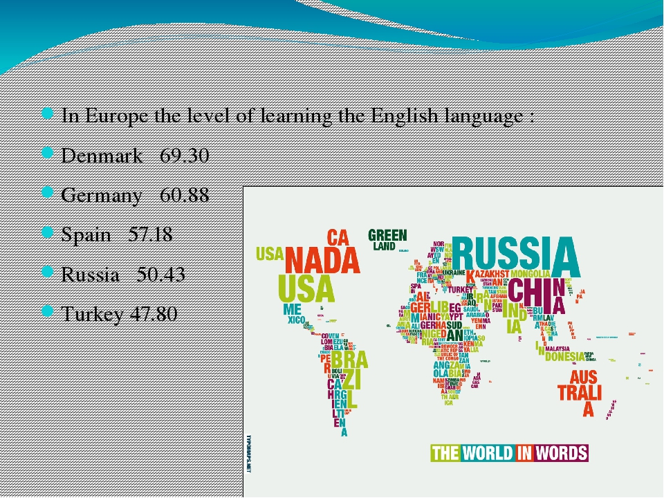 english is a global language 1 english is the business & finance language let's face it my friends - nowadays the global economy is more consolidated than ever, large corporations have established themselves all one way or another, i personally feel that english is a relatively simple (despite of all the irregularities that.