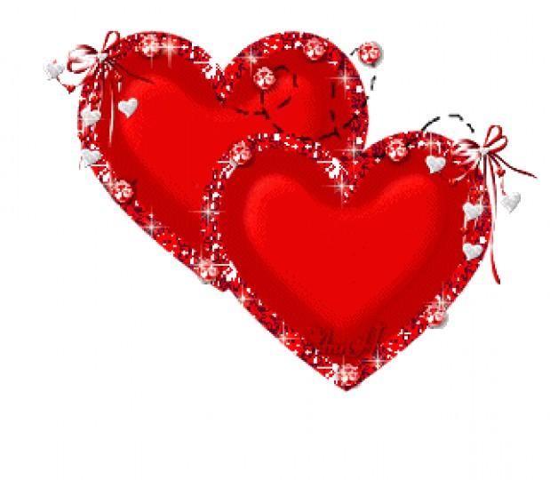 Картинки сердечки красивые анимация, прикольные бани открытки
