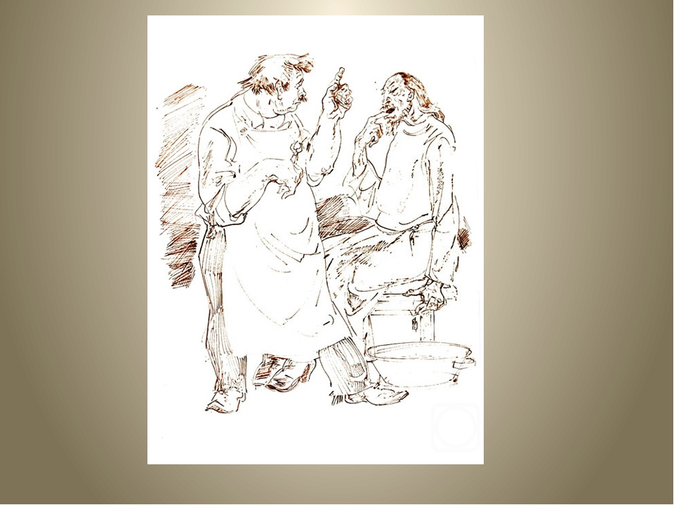 иллюстрации к рассказу чехова хирургия дело том, что