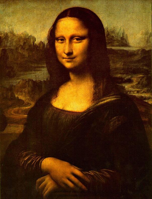 Леонардо да винчи реферат введение 4437