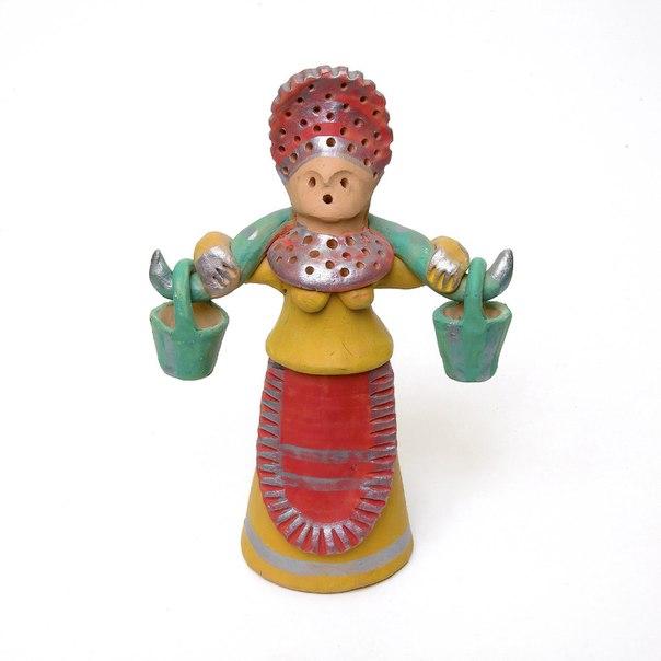 Картинка романовская игрушка