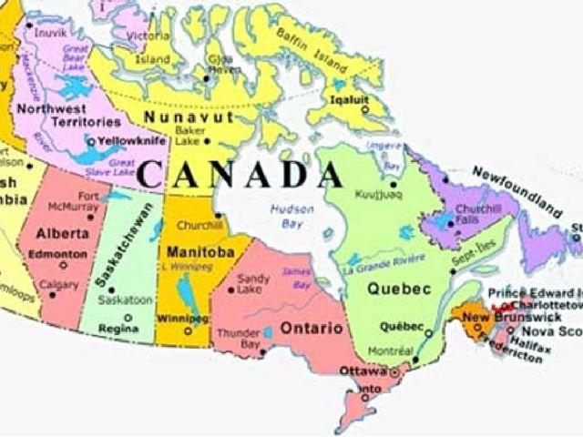 известные люди канады на английском языке