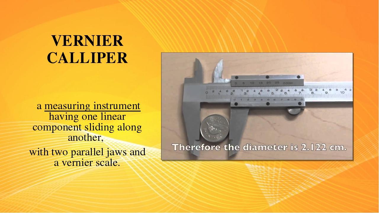 Vernier Caliper Least Count Formula Ebook