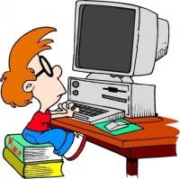 Реферат компьютер в детском саду 2102