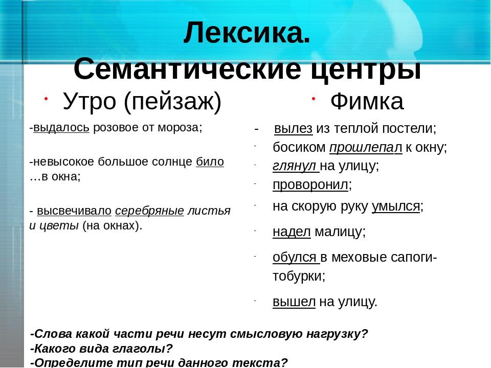 2. Подберите синонимы к слову проворонил. Каково его лексическое значение? В...