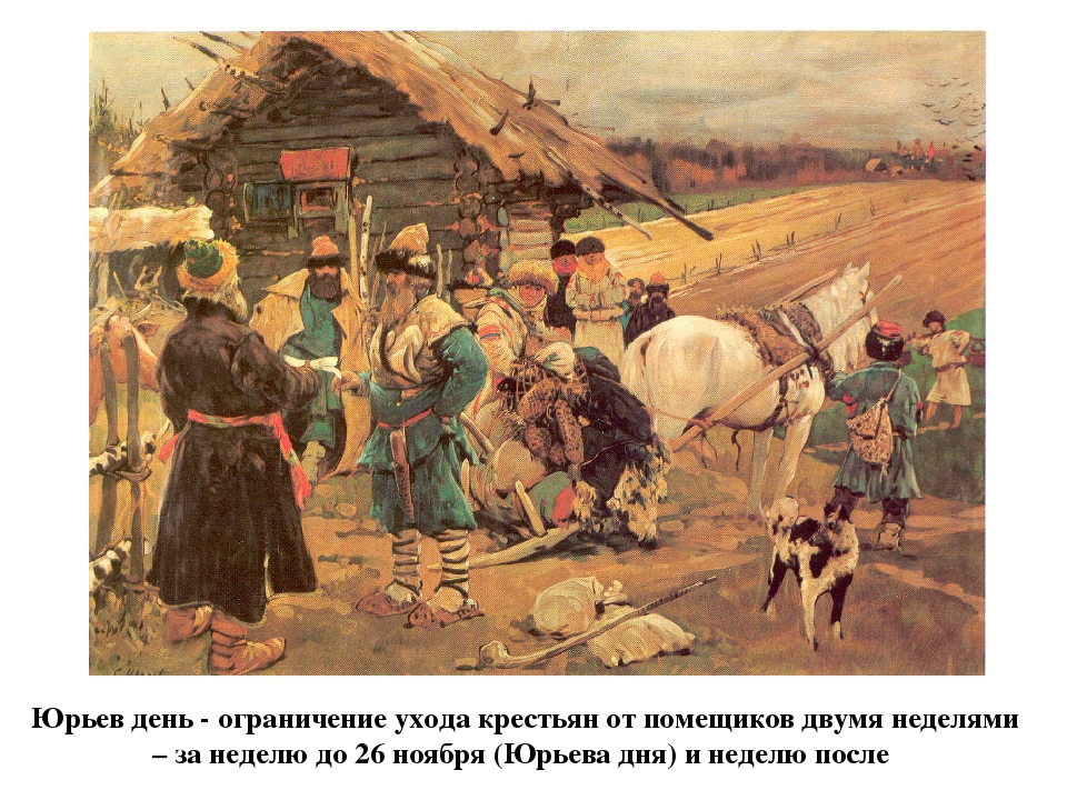 Внутренняя политика и реформы Ивана IV История России Архив
