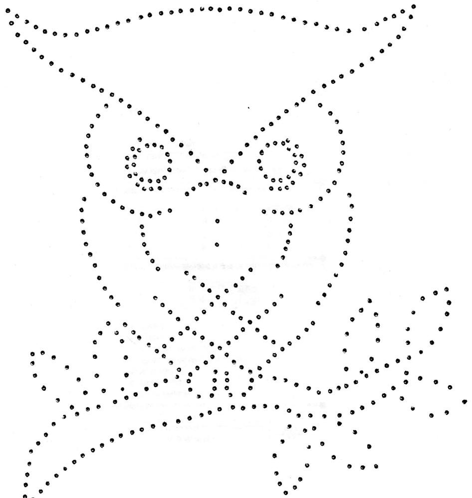 первоначальный открытка изонить схемы с номерами нее