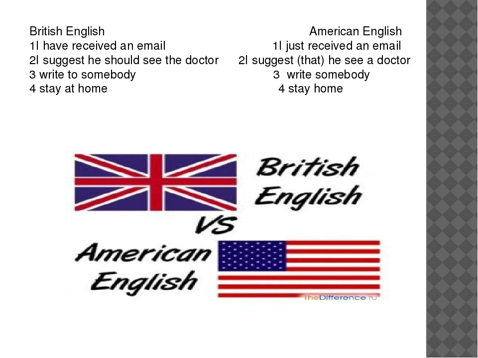 differences between polish and british pronunciation english language essay The differences between british and american english bonus facts: the reason the boston red sox and the chicago white sox spell their name with an x also is from the attempt to simplify english spelling.
