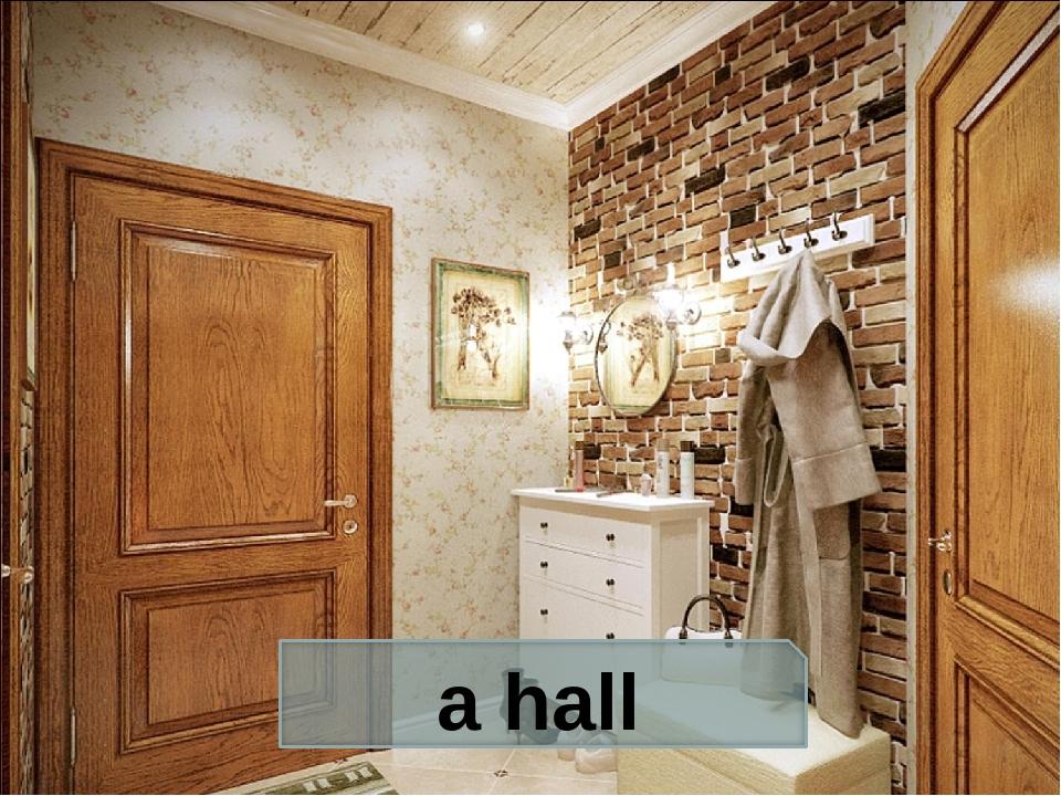 Дизайн прихожей в частном доме - фото и интересные решения.