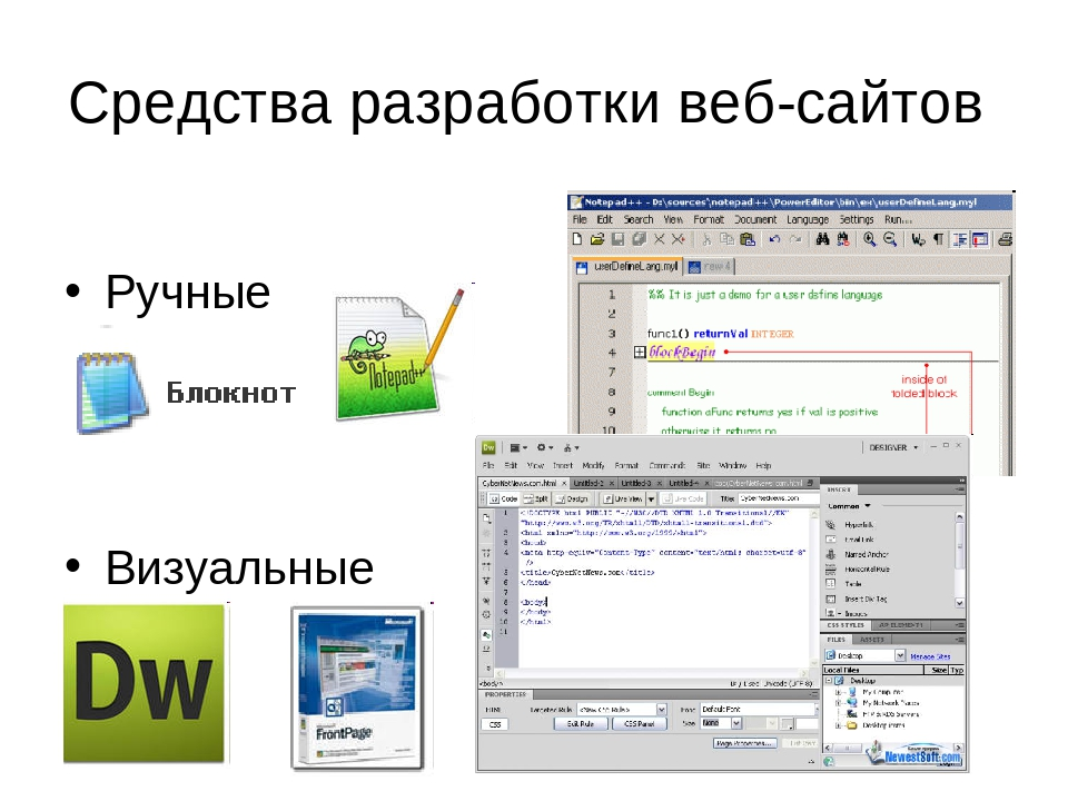 Создание веб-сайтов реферат сайт школы №8 севастополь