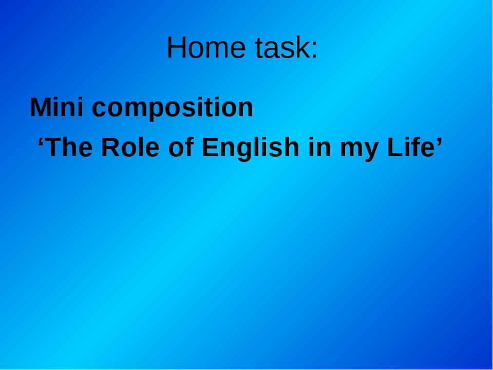 the role of guru in our life short easy The importance of music in various spheres of human life is briefly discussed below:  music: essay on importance of music in life category:  importance of english in our life  short paragraph on importance of english.