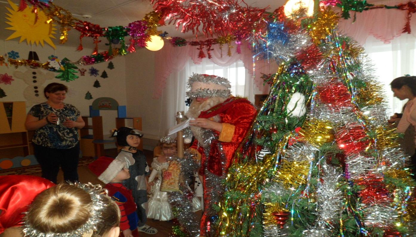 Сценарий праздника на новый год взрослый