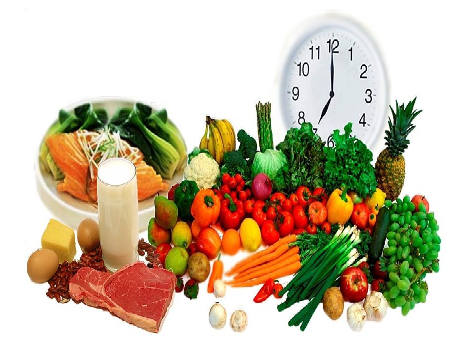 Питание залог здоровья картинки