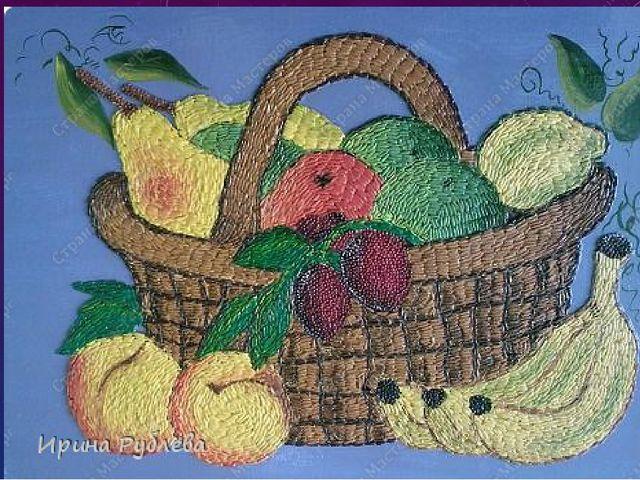 Картины из крупы для детей заготовки