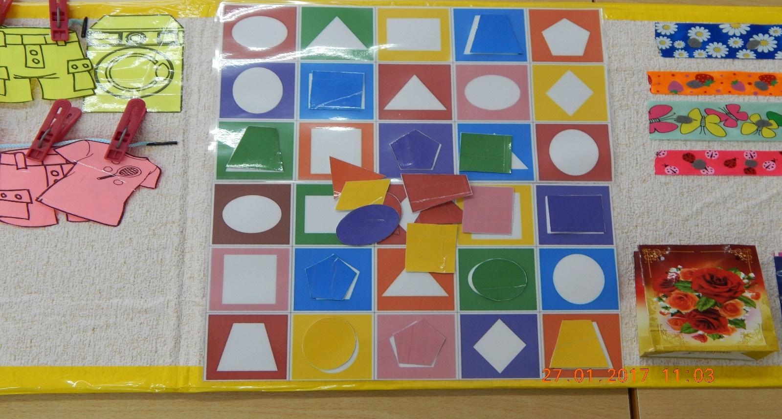 Сенсорика-игры своими руками 66