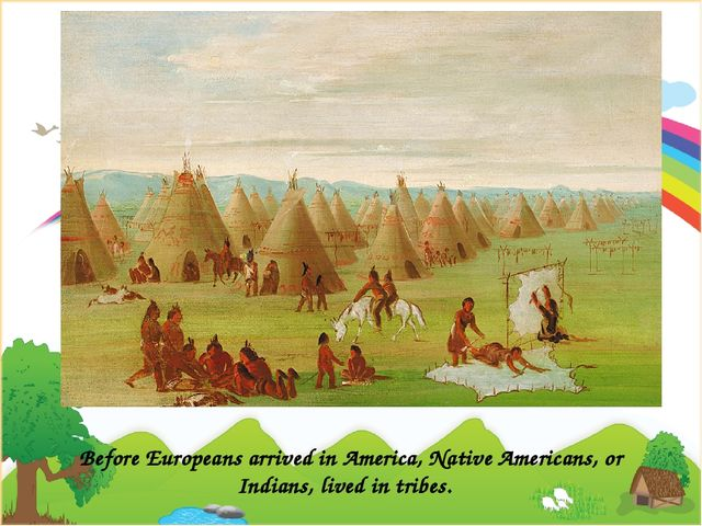 how the arrival of the europeans alter the environment for native americans It can be argued that the colonization of the americas led to both a diversifying and narrowing of experiences and worldviews for both the native americans and the europeans in other words, they.