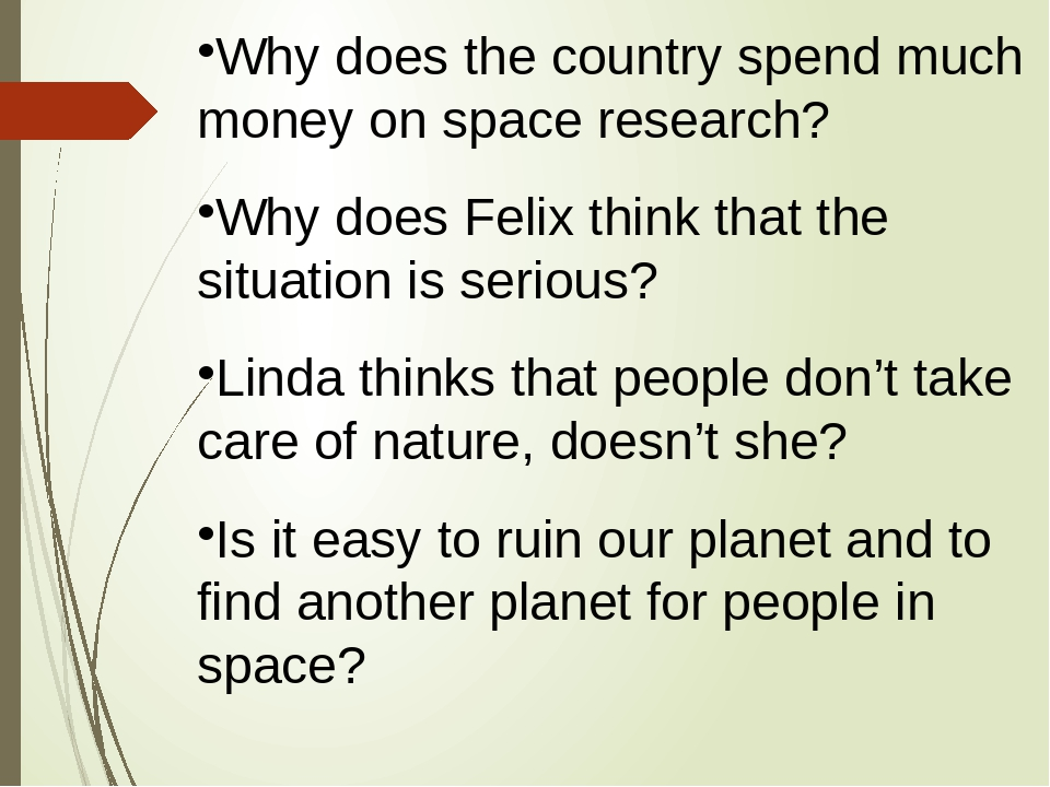 spending money on space exploration essay Essay preview most people think that the costly downside to funding space exploration is a reason to avoid spending money on sciences and instead spend it on problems here on earth, but such funding for space exploration actually promotes economical as well as scientific benefits.