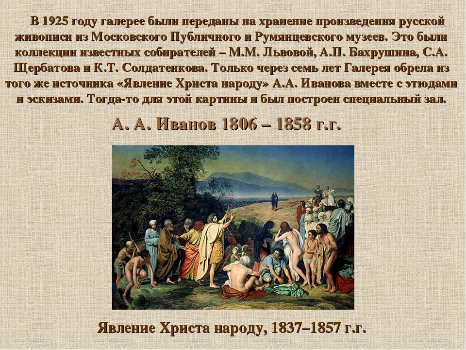 Третьяковская галерея картинки с описанием, открытки гиф