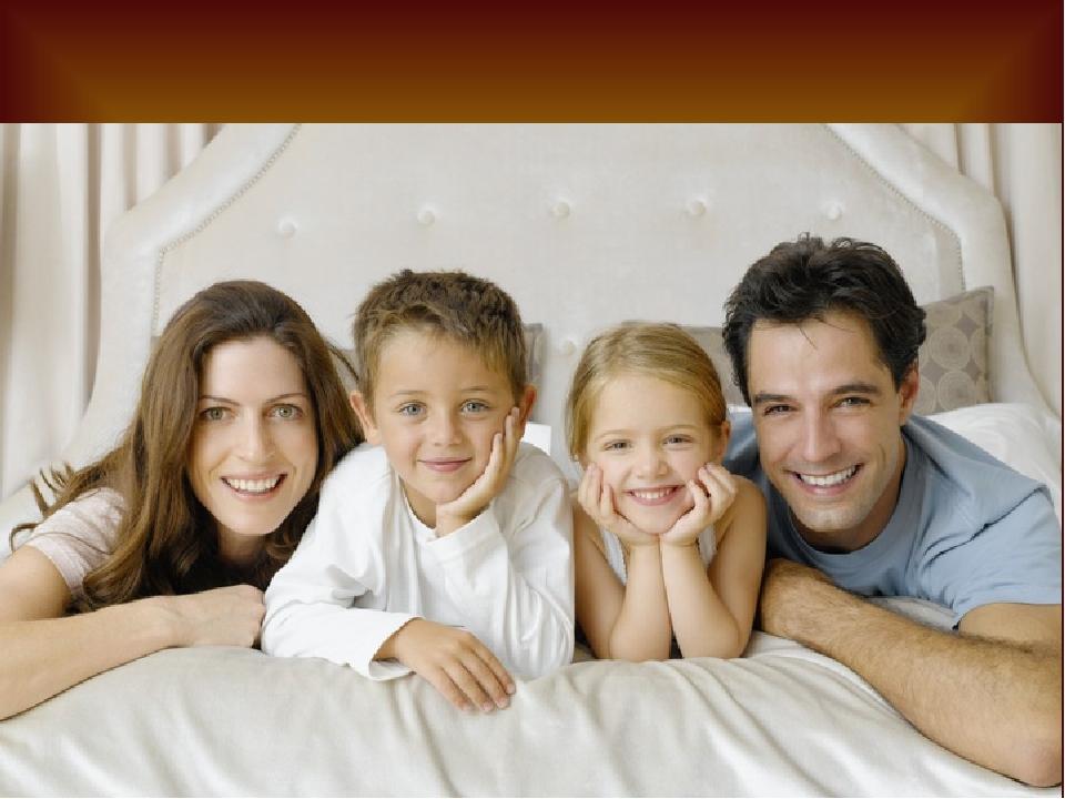 Фото счастливой семьи для карты желаний
