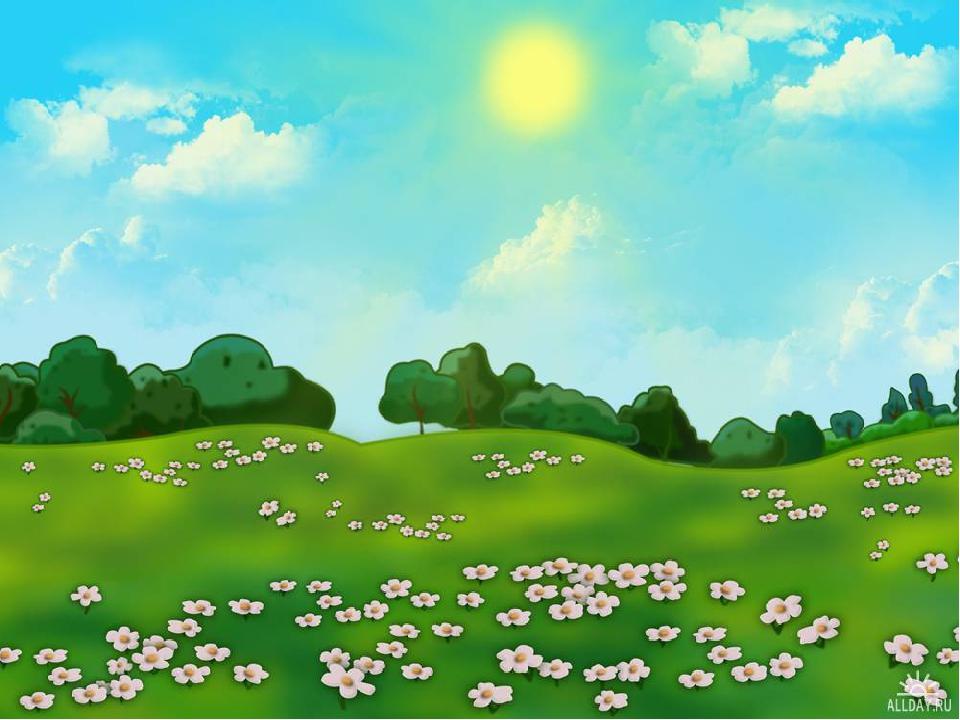 картинка фон лесная поляна открывается принципу купе