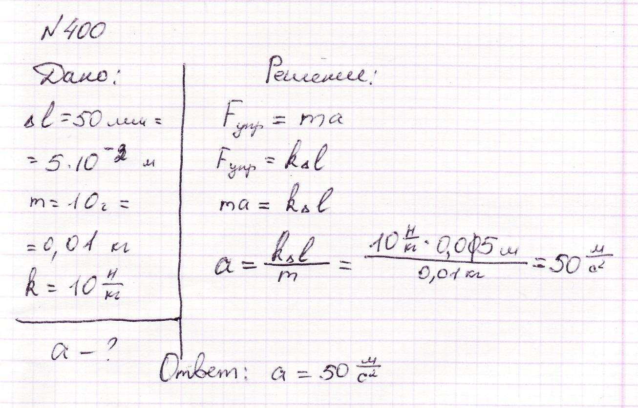 Решение задач по физике закон гука решение задач по информатике егэ 2015