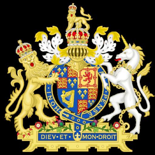 Картинки по запросу Девизом британской монархии размещенным в Ленте королевского герба соединенного королевства Великобритании и Северной Ирландии является.