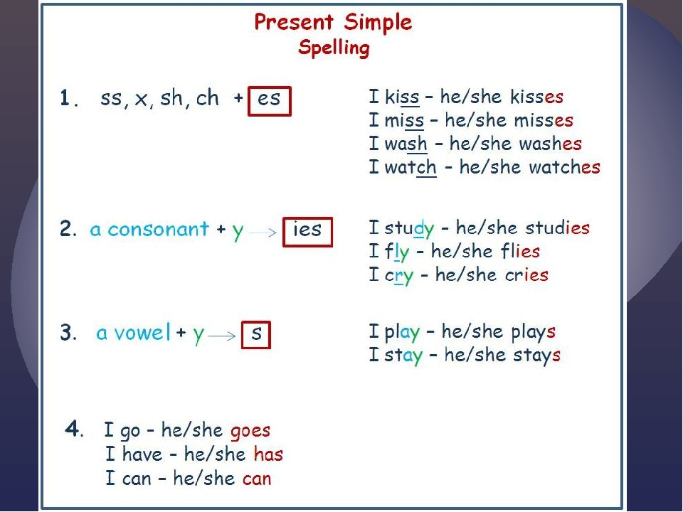 Useful English Passive Voice