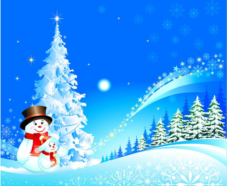 Новогодние презентации поздравительные открытки, анимационную открытку