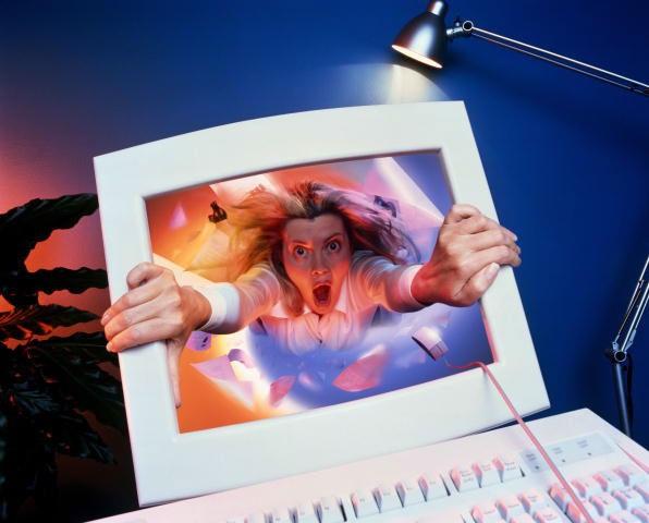 Делать открытки i в интернете