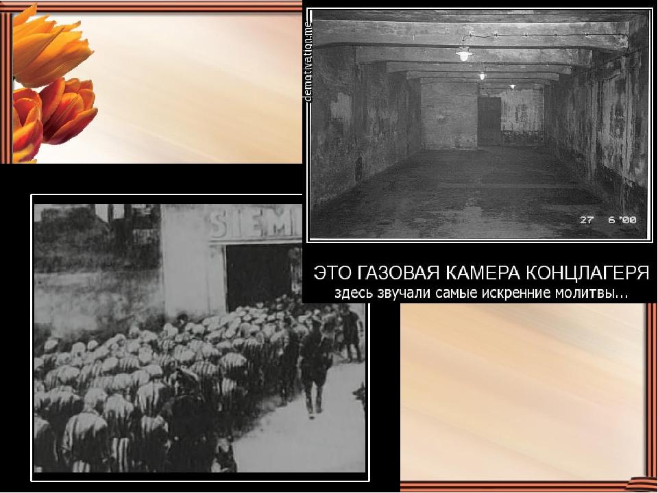 Открытку, открытка узникам концлагерей