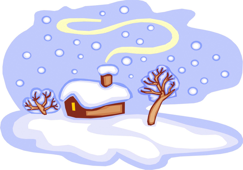 Рисунки символами первым снегом 4