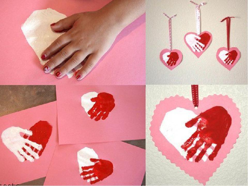 Идеи для дня святого валентина своими руками 56