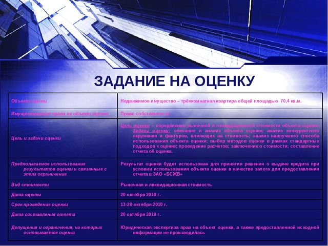 Общая собственность дипломная работа 3160