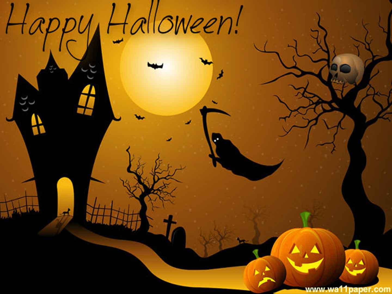 Открытки на хэллоуин на английском нарисовать, поздравлением
