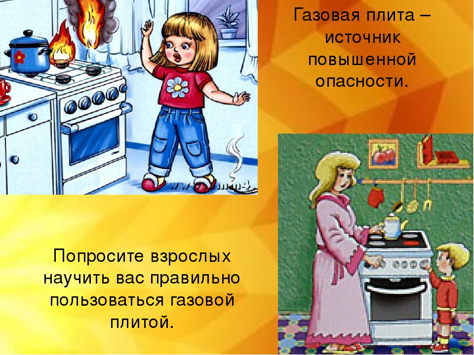 Картинки как пользоваться газом