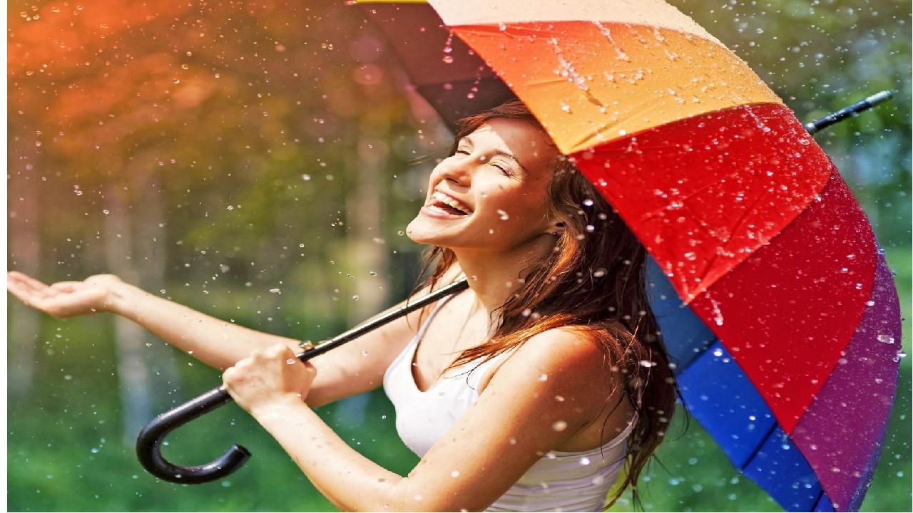 Картинка всем хорошего дня несмотря на погоду